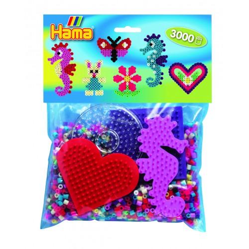 Heart Beads Kit