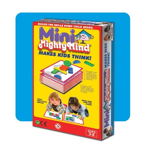 Mini-Mighty Mind