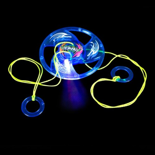 "Laser Spintastic (3.5"") Spinners"