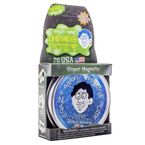 Tidal Wave Putty with Magnet