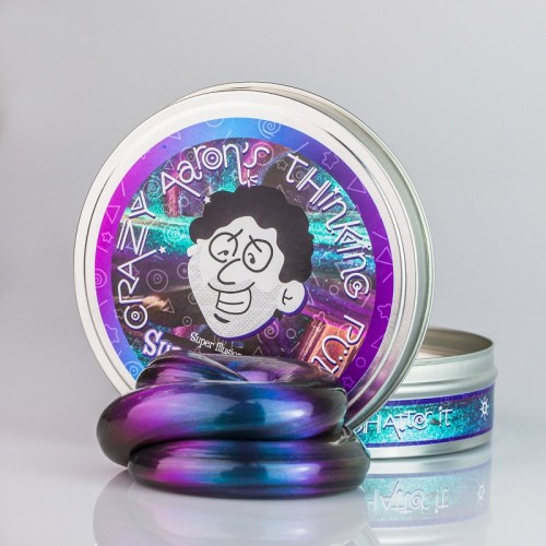 Super Scarab - Super Illusions 4 inch tin