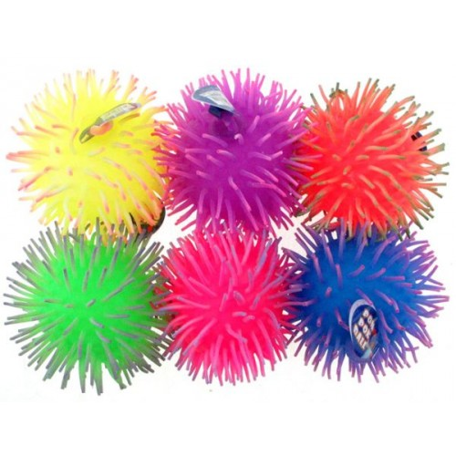"Puffer Ball  Multi Colour (Two Pack-5"")"