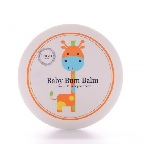 Finesse Oils- Baby Bum Balm