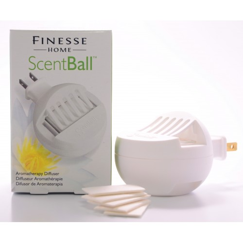 Finesse Oils- Scent Ball (Diffuser)