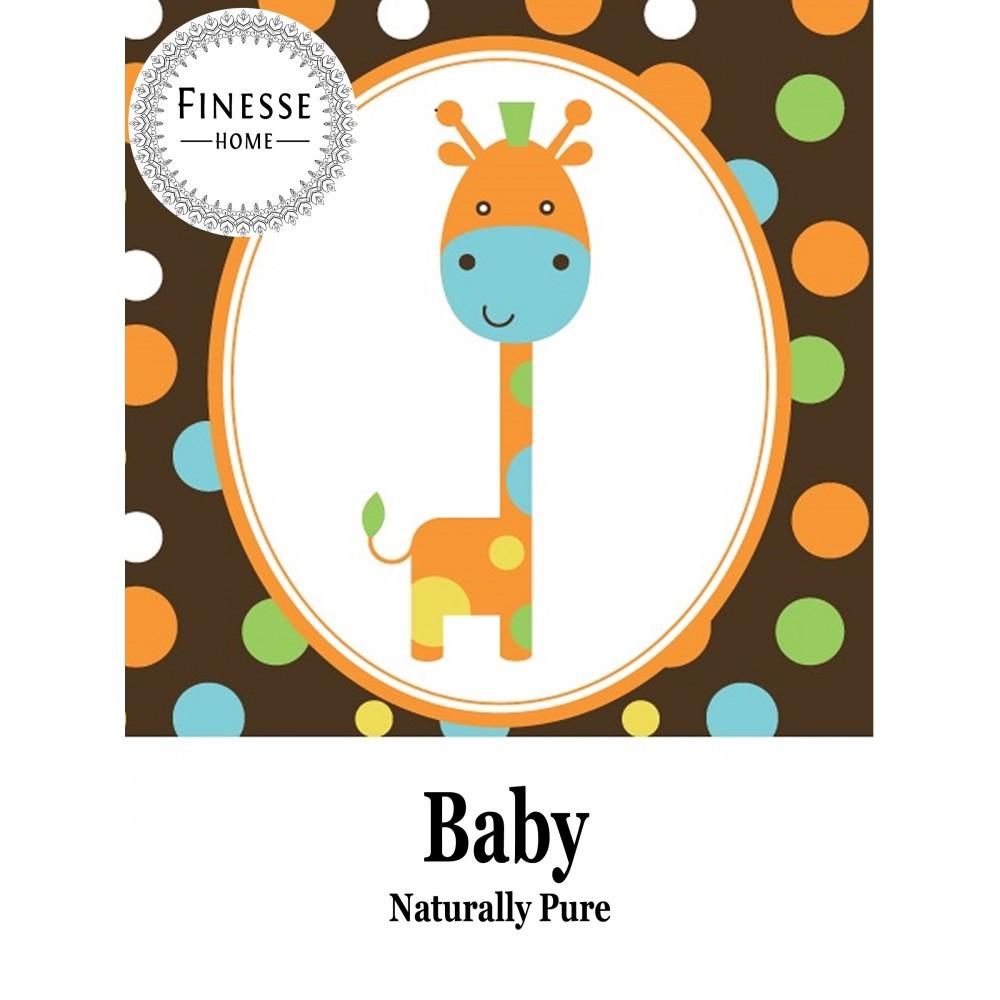 Finesse Oils- Baby Shampoo