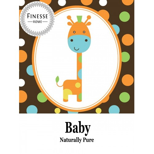 Finesse Oils- Baby Top to Toe Wash