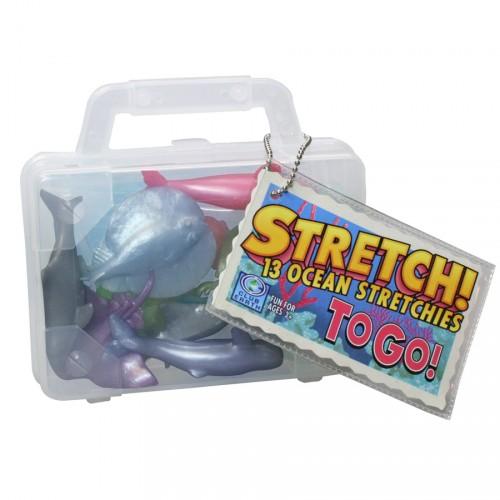 Reptile or Sea Life Stretch To Go