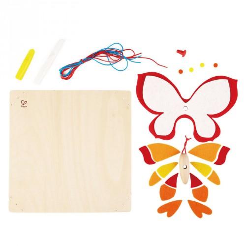 Beautiful Butterfly Craft Set