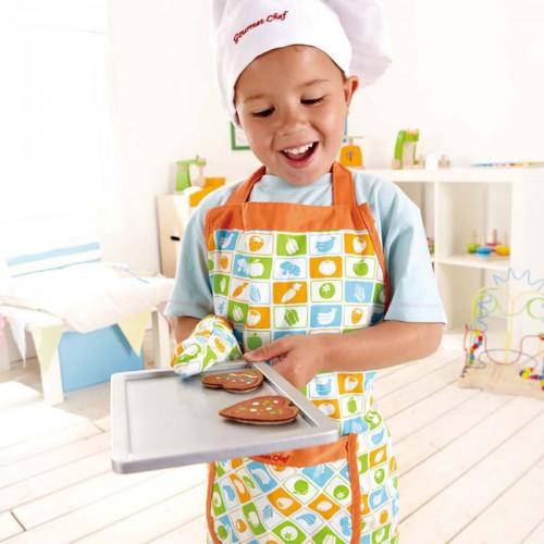 Chef's Apron Set
