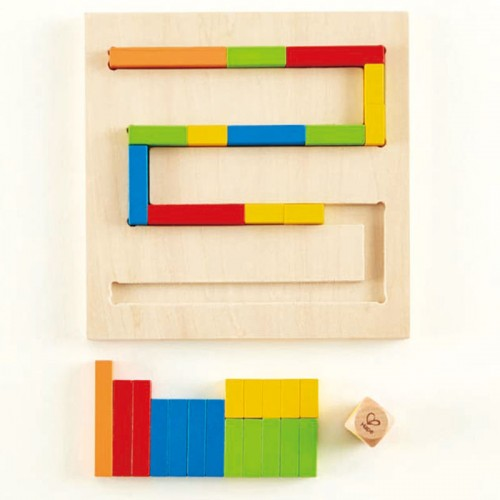 Counting Stacker (Path Finder) Game