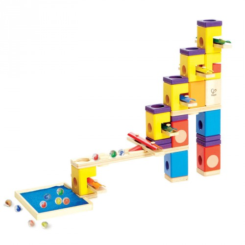 Music Motion-Marble Run