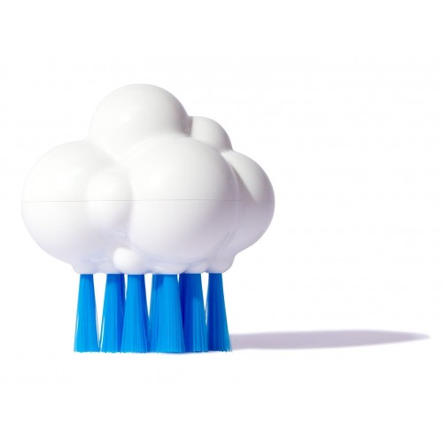 Plui Squeezable Cloud Brush