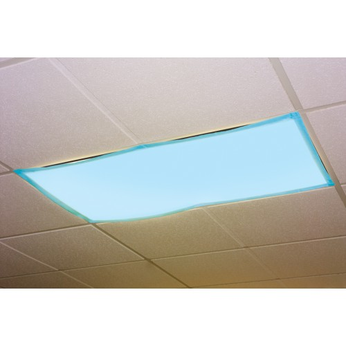 Fluorescent Light Filters