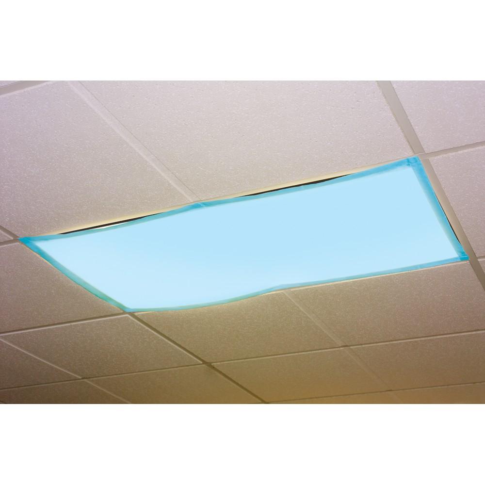 Fluorescent Light Noise: Fluorescent Light Filters