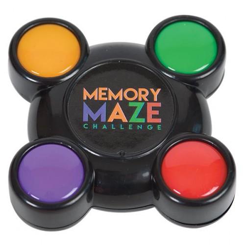 Memory Maze Challenge