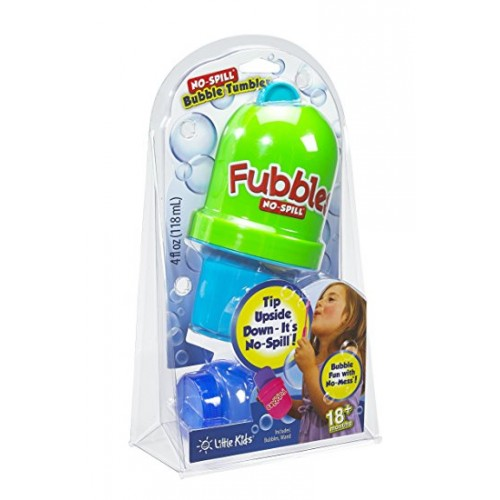 Fubbles Bubble Tumbler