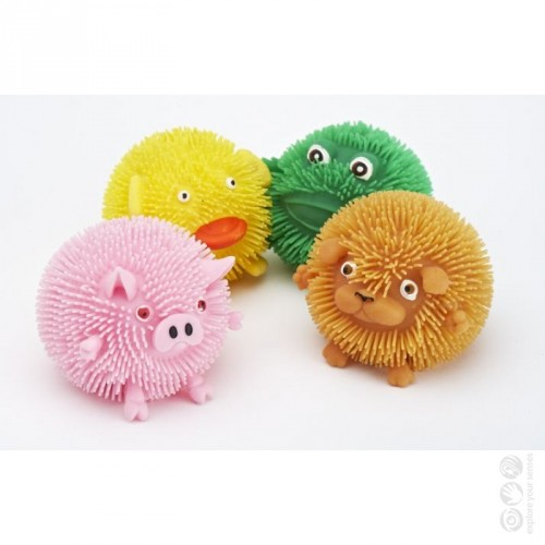 Squishy Farm Critters