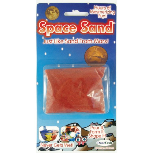 Dunecraft Space Sand Science Kit