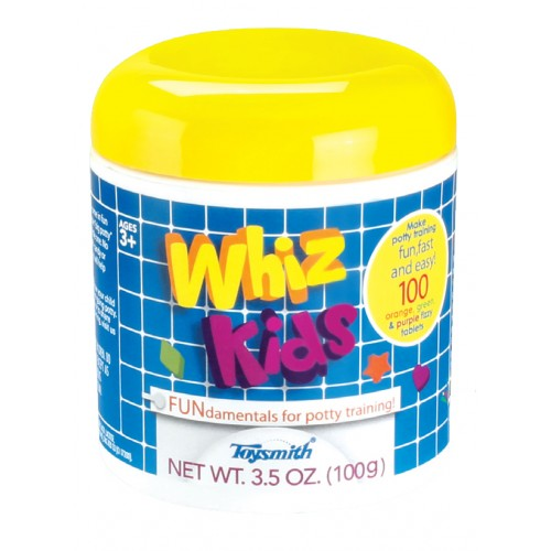 Whiz Kids Potty Training Tablets