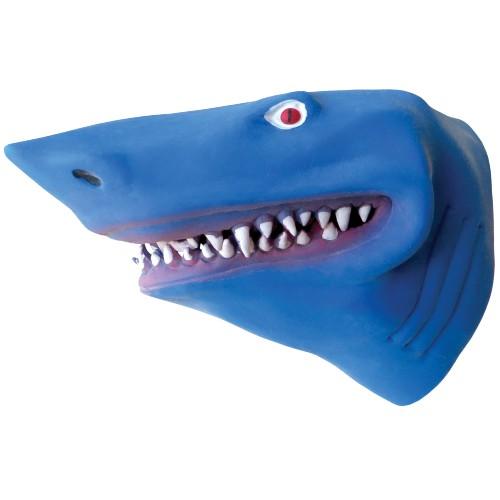 Hand Puppet Shark