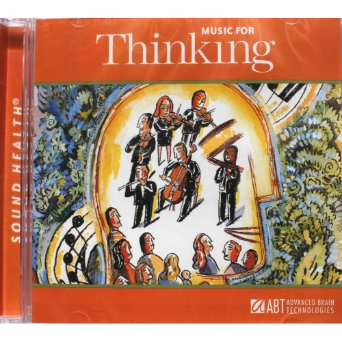 Sound Health® - Music for Thinking