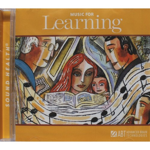 Sound Health® -Music for Learning