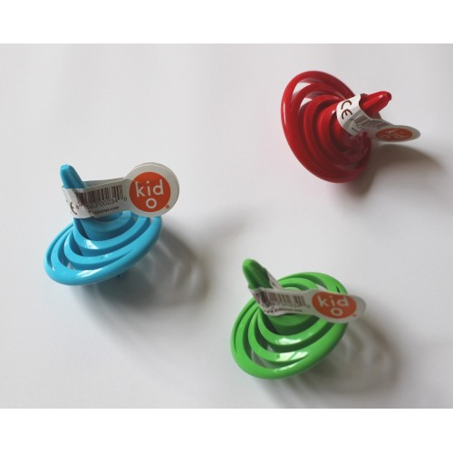Spinning Tops (Cyclone shape)