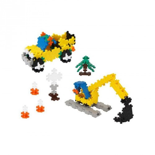Plus Plus Mini Basic Construction Set (360)