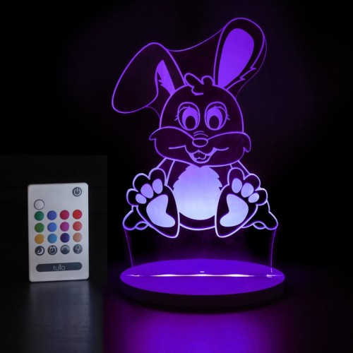 Aloka Sleepy Lights RABBIT