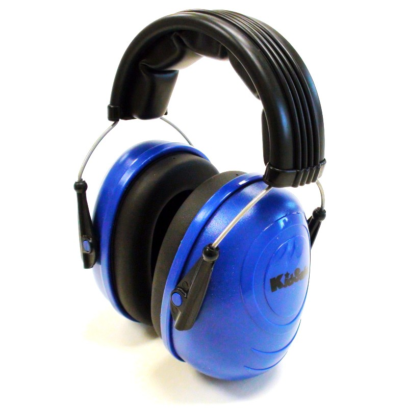 Tasco KidSafe Hearing Protector (NRR 25)