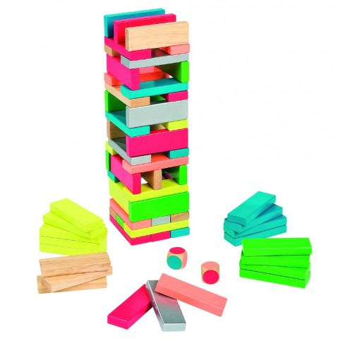 Equilibloc Stacking Blocks Set