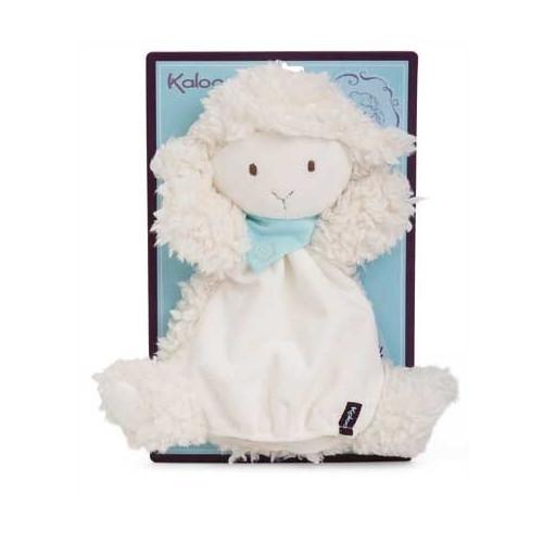 Puppet Lamb- Kaloo