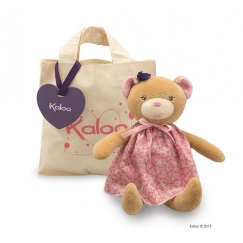 Kaloo's Petite Rose - Bear Doll