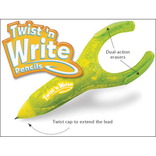 Twist'n Write Pencil