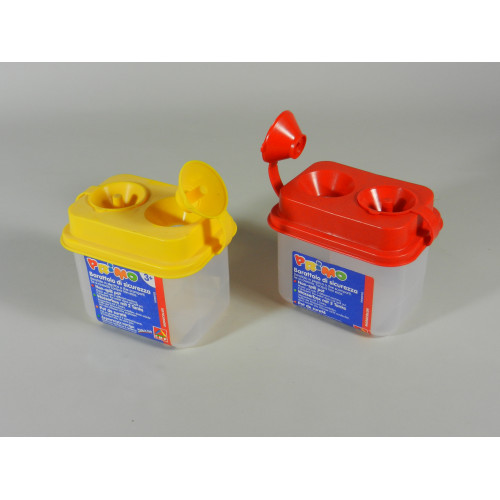 PRIMO Non-Spill Safety Pot (2 piece Set)