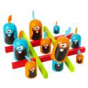 Gobblet Gobblers (Enhanced Tic-Tac-Toe)