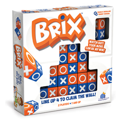 Brix (Connect 4)