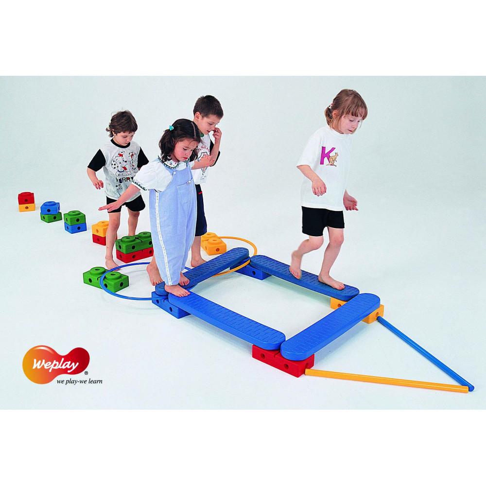weplay motor skills universal set motor skills universal set