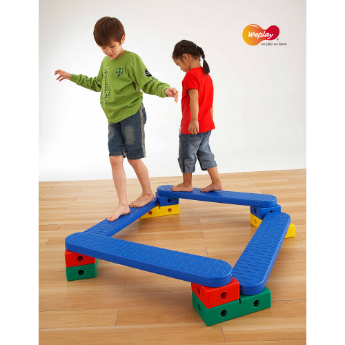 Weplay Mini Motor Skills  Set (16)