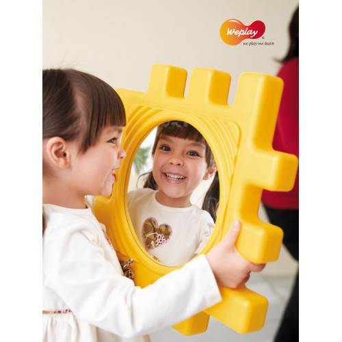 WePlay® Reflector Cube Set