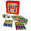 Pixy Cubes Logic Game