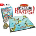 Word Pirates (Scabble Style Game)