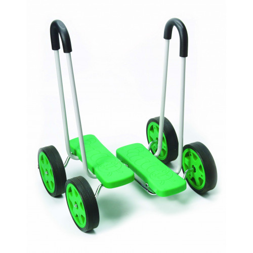 Weplay Pedal Roller