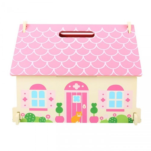 Heritage Playset Blossom Cottage