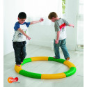 Weplay Tactile Curve Path