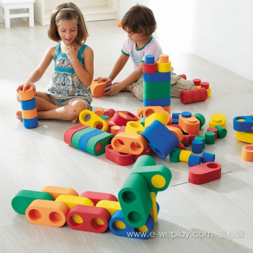 Weplay Linkits Blocks