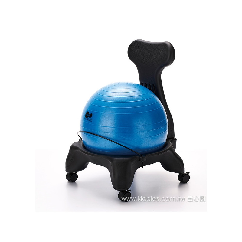 Weplay Large Modern Ball Chair