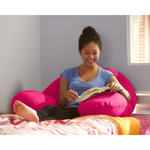 Yogibo (Bean Bag) Support Pillow