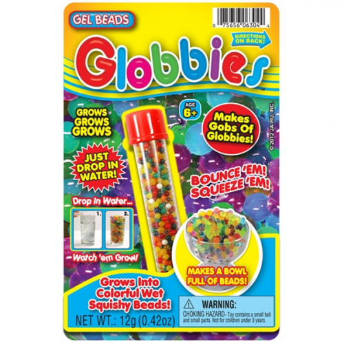 Globbies Water Beads / Balls