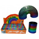 Spring -Rainbow Coil (50mm)